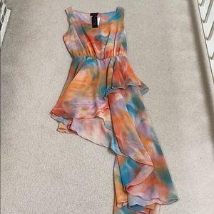 LF You Watercolor Dress